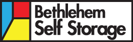Bethlehem Self Storage Logo